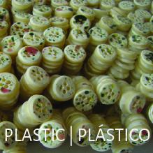 Plastic | Plástico