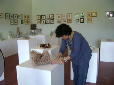 Flexible Sculpture, 02