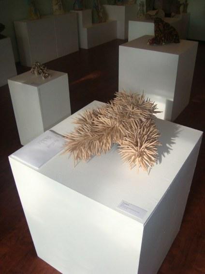 Flexible Sculpture, 08